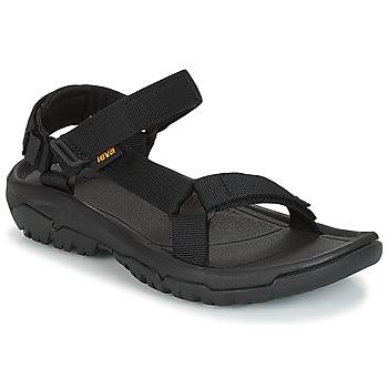 Boty Ženy Sandály Teva HURRICANE XLT2 Černá