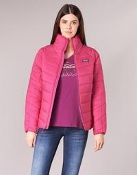 Textil Ženy Prošívané bundy Patagonia W's Hyper Puff Jkt Růžová