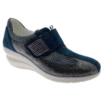 Boty Ženy Street boty Riposella RIP76221bl blu