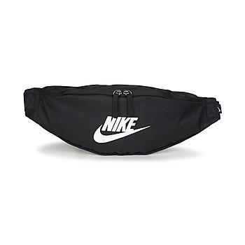 Taška Ledvinky Nike NIKE SPORTSWEAR HERITAGE Černá