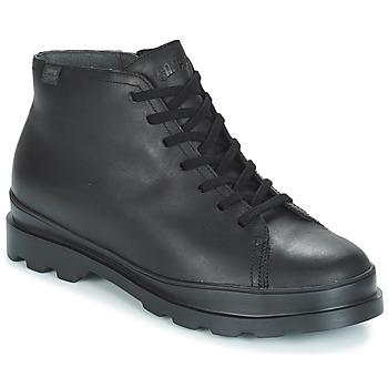 Boty Muži Kotníkové boty Camper BRTO GTX Černá