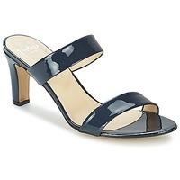 Boty Ženy Sandály Perlato MIRA Tmavě modrá