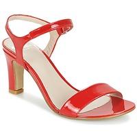 Boty Ženy Sandály Perlato MONDEGO Červená