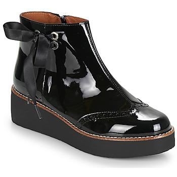 Boty Ženy Kotníkové boty Fericelli JANDICI Černá