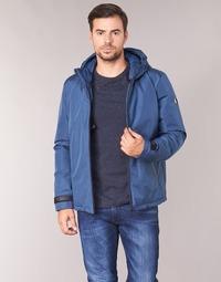 Textil Muži Bundy 80DB Original STAN Modrá