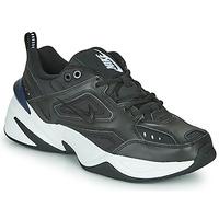 Boty Muži Nízké tenisky Nike M2K TEKNO Černá