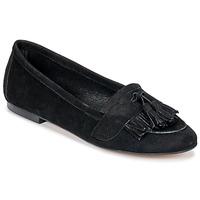 Boty Ženy Mokasíny Betty London JAPUTO Černá