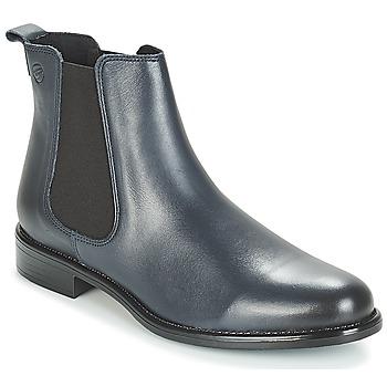 Boty Ženy Kotníkové boty Betty London NORA Tmavě modrá