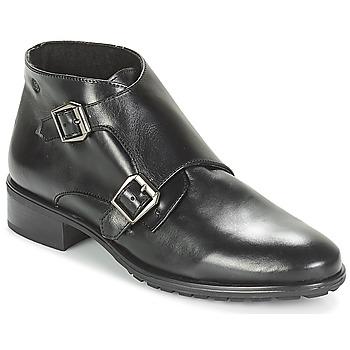 Boty Ženy Kotníkové boty Betty London JIELO Černá