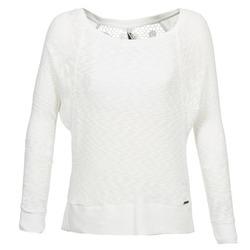 Textil Ženy Svetry Pepe jeans TWAIN Bílá