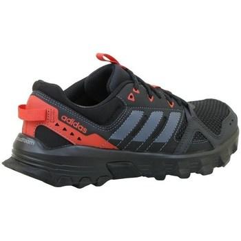 Boty Ženy Nízké tenisky adidas Originals Rockadia Trail W Grafitové,Černé
