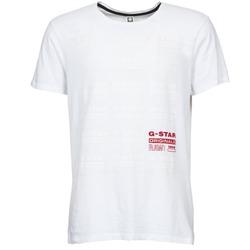 Trička s krátkým rukávem G-Star Raw RITZIEN