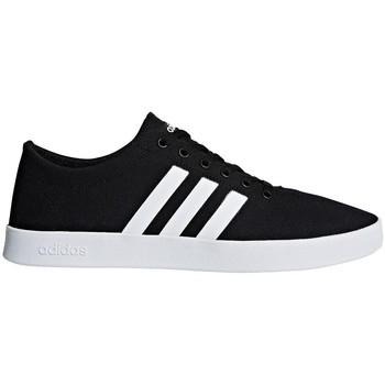 Boty Muži Nízké tenisky adidas Originals Easy Vulc 20 Černé