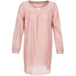 Textil Ženy Krátké šaty Bensimon BAHIA Růžová