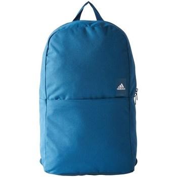 Taška Batohy adidas Originals Aclassic M Modré