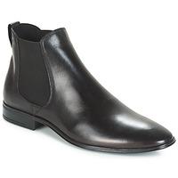 Boty Muži Kotníkové boty Carlington JEVITA Černá