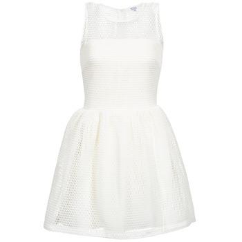 Krátké šaty Brigitte Bardot AGNES
