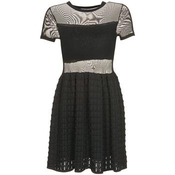 Krátké šaty Brigitte Bardot ALBERTINE