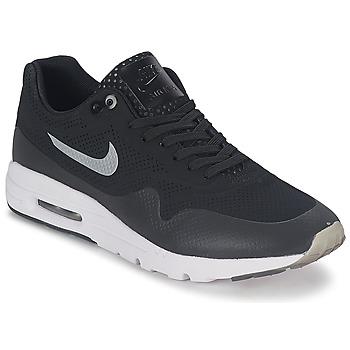 Boty Ženy Nízké tenisky Nike AIR MAX 1 ULTRA MOIRE Černá