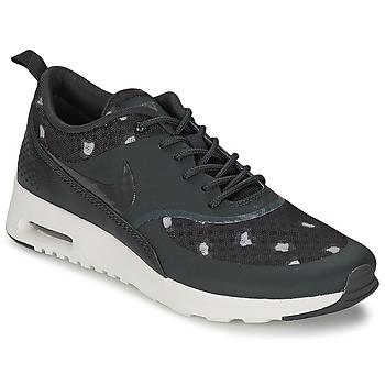 Nike Tenisky AIR MAX THEA - Černá