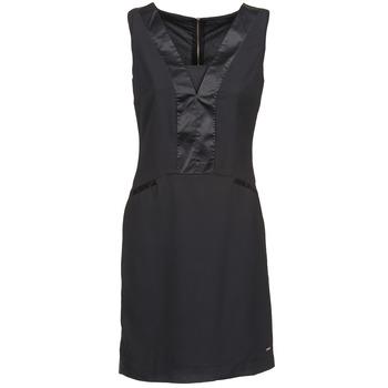 Textil Ženy Krátké šaty La City CLAUDIA Černá