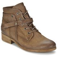Kotníkové boty Mjus SANDEO