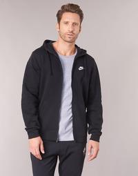 Textil Muži Mikiny Nike HOODIE SPORT Černá
