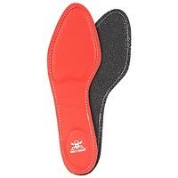 Doplňky  Ženy Doplňky k obuvi Lady's Secret Semelles cuir - confort et amorti Červená