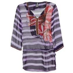 Textil Ženy Halenky / Blůzy Desigual ALONDRA