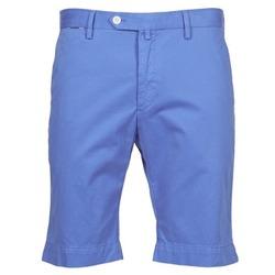 Textil Muži Kraťasy / Bermudy Hackett DUNS Modrá