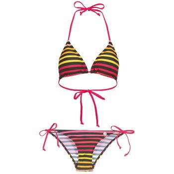 Textil Ženy Bikini Little Marcel BASTINE Černá