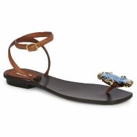 Boty Ženy Sandály Marc Jacobs MJ16131 Hnědá / Modrá