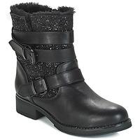 Boty Ženy Kotníkové boty André BRIGITTE Černá