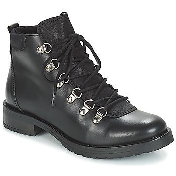 Boty Ženy Kotníkové boty André TOISE Černá