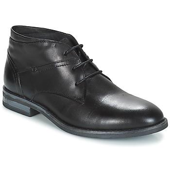 Boty Muži Kotníkové boty André PRATO Černá