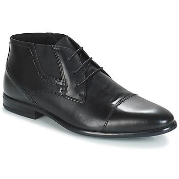 Boty Muži Kotníkové boty André MARCO Černá