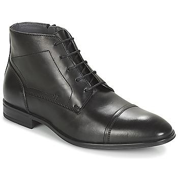 Boty Muži Kotníkové boty André AXOR Černá