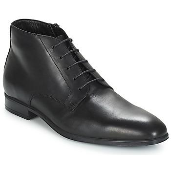 Boty Muži Kotníkové boty André RIVERETO Černá