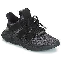 Boty Děti Nízké tenisky adidas Originals PROPHERE J Černá