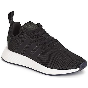Boty Nízké tenisky adidas Originals NMD R2 Černá