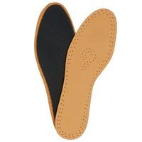 Doplňky  Ženy Doplňky k obuvi André SEMELLE CUIR Béžová