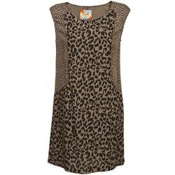 Textil Ženy Krátké šaty Chipie RITA Béžová