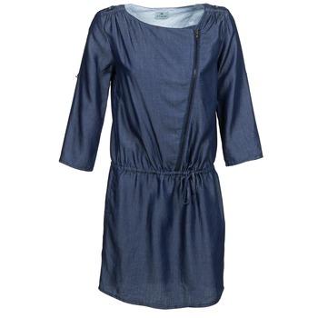 Textil Ženy Krátké šaty Chipie JULIETTE Modrá