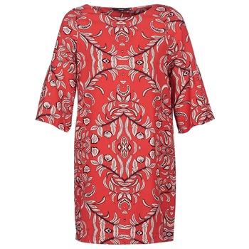 Textil Ženy Krátké šaty Vero Moda VMGYANA Červená