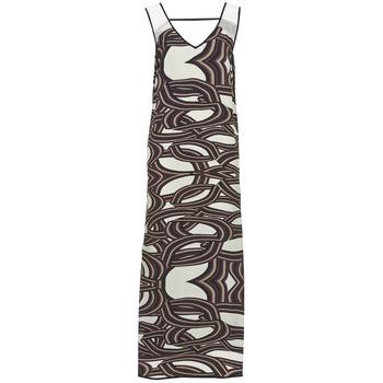 Textil Ženy Společenské šaty Sisley SIXIOL Vícebarevná