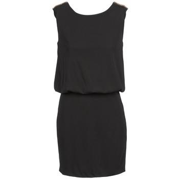 Textil Ženy Krátké šaty Morgan ROUXE Černá