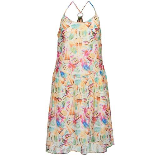 Textil Ženy Krátké šaty See U Soon CAROLINE Vícebarevná