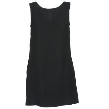 Textil Ženy Krátké šaty See U Soon CARSON Černá