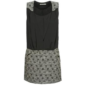 Textil Ženy Krátké šaty See U Soon CASSIDY Černá