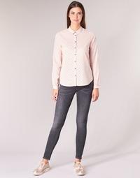 Textil Ženy Kapsáčové kalhoty Maison Scotch LA BOHEMIENNE Černá